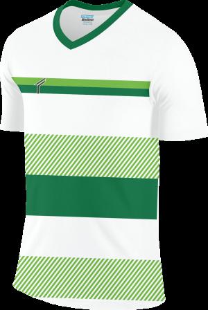 weiss-grün